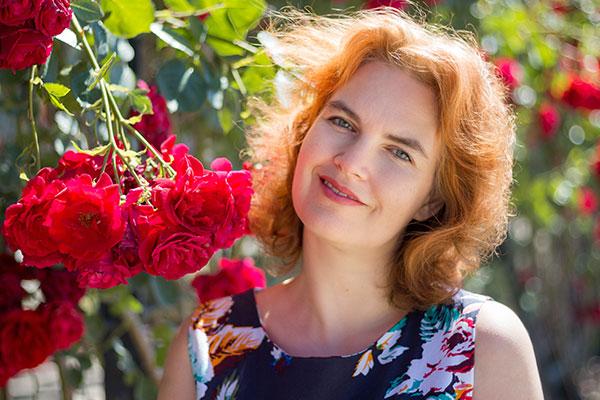 Carmen Hintermüller - Persönlichkeitscoach und Bewusstseinstrainerin