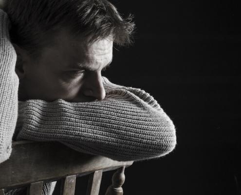 Depression aus ganzheitlicher Sicht