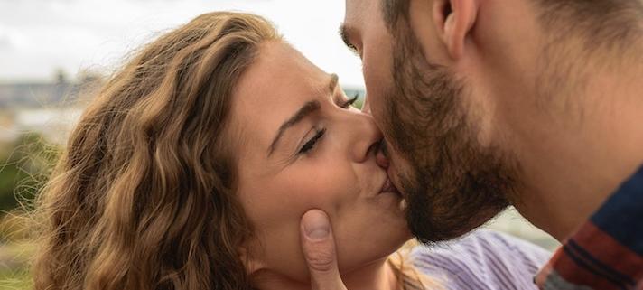 Was Sex mit deinem Selbstwertgefühl zu tun hat