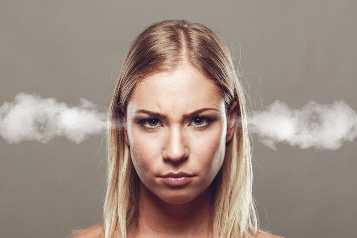 Wie du dich durch mehr Selbstwertgefühl weniger ärgerst und aufregst