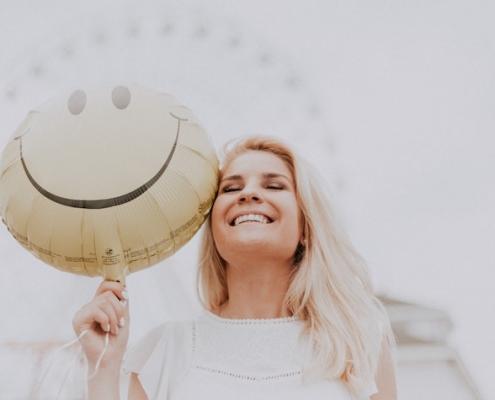 Wie du dein Selbstwertgefühl in 6 Schritten aufbaust