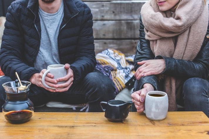 Warum du dir ein Nein zu deinem Partner erlauben darfst, ihm dadurch hilfst und dabei deinen Selbstwert stärkst!